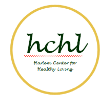 Harlem Center for Healthy Living Logo